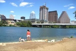 dog park in austin texas