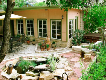 pet friendly by ownervacation rental in austin