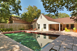 pet friendly by owner vacation rental in austin, dog friendly Austin vacation rentals